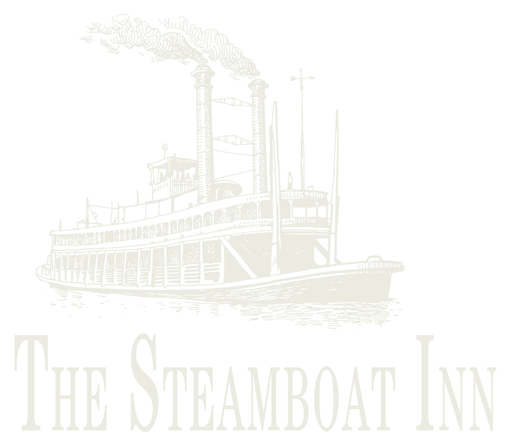 The Steamboat Inn logo